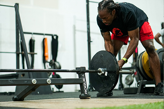 Strength Training and Strength Endurance. What's the Difference?